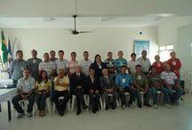Rotary Clube Buritis-MG /  D:4760 no Noroeste de Minas com 10 anos de criação. Padrinho do Interact Clube de Buritis e agora do Rotary Clube de Formoso-MG