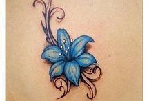 Beautiful ink