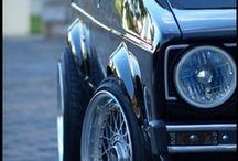 Volkswagen / My rides