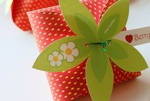 Cards and paper craft / Card and paper craft ideas you can make at home:)