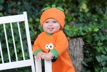 halloween fun for little ones / Kid Friendly Halloween Ideas / by Gerber Childrenswear
