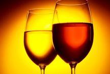 Photography / Viinin ja oluen valokuvausta fiilistellen.