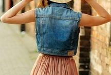 Outfits Hipster / Estilos modernos y trendy's