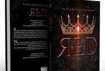 ЯED  / The True Reign Series, Book 2