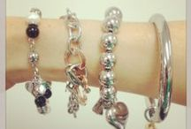 Bracelets and Charms by ENVY