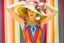 Rainbow / Like a Rainbow