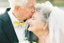 Happy Endings / Happy Weddings