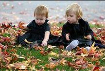 Fall Crafts & Activities