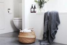 | Bathroom Inspiration |