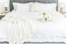 | Bedroom Inspiration |