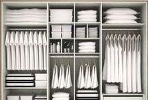 | Closet  Inspiration |