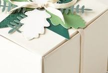 | Paper & Gift Wrapping Inspiration |