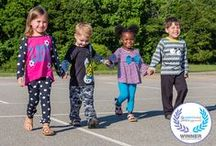 Gerber Graduates® 2015 / Gerber Graduates® line of mix 'n match separates for infants and toddlers! #gerberchildrenswear / by Gerber Childrenswear