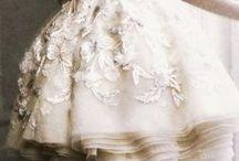 Wedding Dress // Inspiration. / INSPIRATION. // Our bridal haute-couture, sur-mesure, designers dresses inspiration worldwide #gown #dress #hautecouture #createurderobe #bride #bridal #bridaldress #wedding #mariage #robedemariee