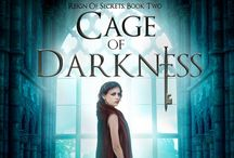 Cage of Darkness (Book 2, Reign of Secrets)