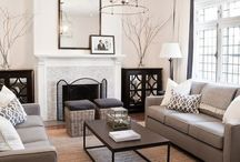 {Dream House} / Room decor ideas / by Jessica Vollmer