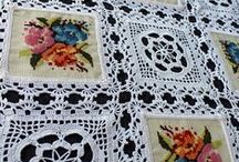 Crafty Crochet and other craft Ideas / Crafts