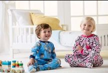 Sweet Dreamz z Z / Brrring on the cold weather with our new extra soft and extra cozy sleepwear! #gerberchildrenswear  / by Gerber Childrenswear