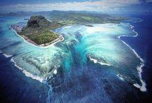 Mauritius / My favourite places in Mauritius