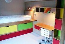 Storage - Children's Rooms / Storage solutions for children's bedrooms