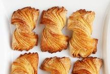Ideas for GCB Puff Pastry