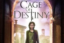 Cage of Destiny (Book 3, Reign of Secrets)