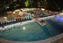 The park / El parque / Get to know Discover Mexico park! / ¡Conoce el parque de Discover Mexico!