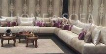 Espace Deco - Home and Sofa - Ameublement et décoration / EspaceDeco.ma vous presente Home & Sofa. Ameublement sur Mesure et aménagement d'intérieur clés en main. l'équipe de décoratrices et d'architectes d'intérieur Home &Sofa sera ravie de vous accompagner...