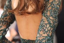Cocktail bridal look // inspiration / INSPIRATION // Our welcome cocktail party inspiration - Be sumptuous in Haute couture dress to welcoming your guests bridal look | bridal | haute-couture | cocktail | dress