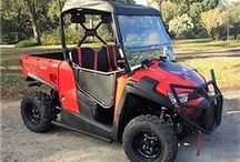 Kymco UXV 450i UTV Accessories / Kymco UXV 450i Roof, Windshield, Bumper, Brush Guard, Cab Enclosure, and many more UTV Accessories.