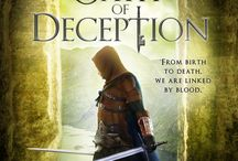 Oath of Deception / Reign of Secrets, Book 4