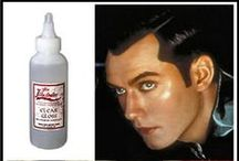 Makeup Sealers and Finishing Products