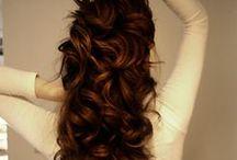 """Gorgeous """"Everyday"""" Hair"""