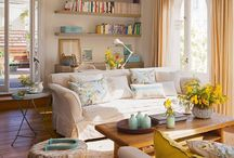 Living rooms / null