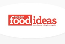 Food that kicks
