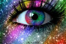 Eye wink