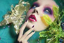 beauty / by greta gretchen