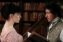 Libraries/ librarians in the movies / any movie that has a library scene in it or a librarian for a character in it.