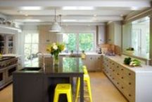 a&h Architecture Kitchen / by Albertsson Hansen Architecture