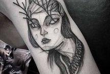 tatuaggio Ü