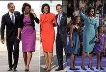 Fashionable Historic Moments