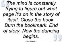 Non Duality (Advaita Vedanta) / Beyond mind and matter