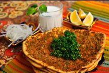 Turkish Food & Drink