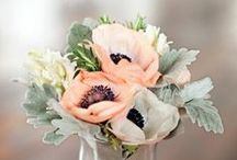 Blumen // Wedding Bouquets
