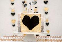 Torte & Dessert // Cake & Sweets