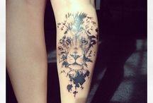 Inked / I want <3