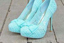 On the feets / Be mine. Just please. I loooove them all