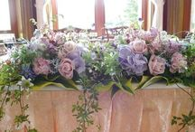 Wedding Flowers by pupuraMOSS / Wedding Flowers by pupuraMOSS
