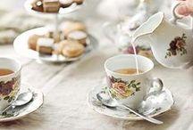 Tea Sisters | Vintage High Tea