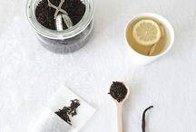 Tea Sisters | Modern Tea Bar